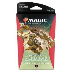 Zendikar Rising - Theme Booster (FR)