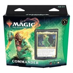 Zendikar Rising - Commander Deck 2 - Land's Wrath