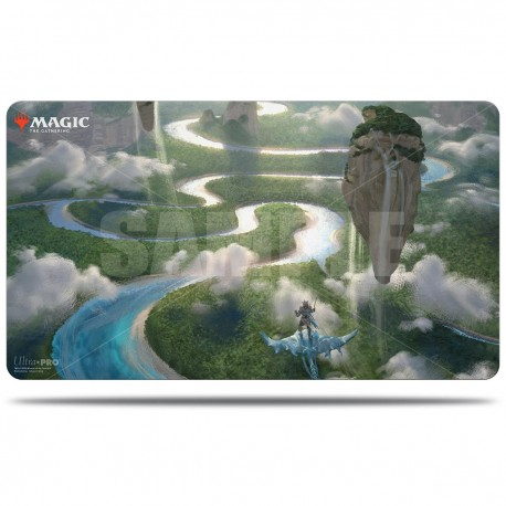 Ultra Pro - Playmat - Zendikar Rising -