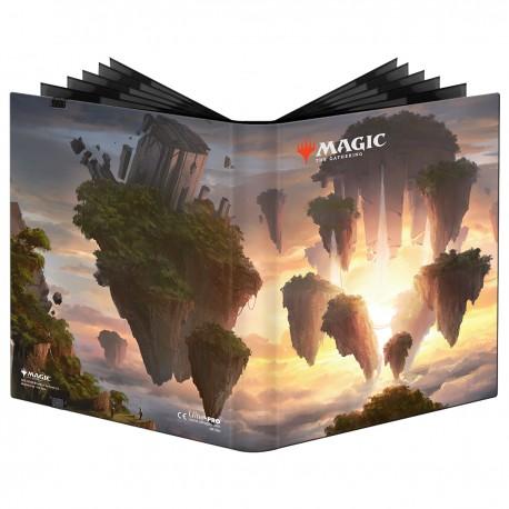 Ultra Pro - Magic Pro-Binder - 9-Pocket - Zendikar Rising