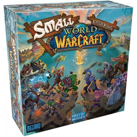 Smallworld of Warcraft (FR)