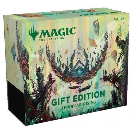 Zendikar Rising : Bundle Gift Edition (EN)