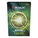 Commander Collection: Green - Premium Edition (EN)