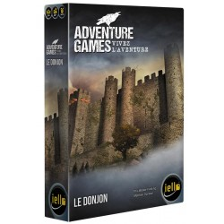 Adventure Games - Le Donjon (FR)