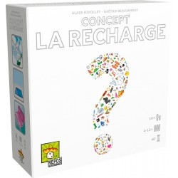 Concept La Recharge (FR)