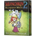 Munchkin 2 : Hachement Mieux ! (FR)