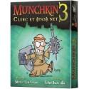 Munchkin 3 : Clerc et (pas) Net (FR)