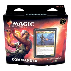 Commander Legends - Commander Deck 1