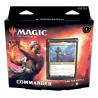 Commander Legends - Commander Deck 1 - Arm for Battle