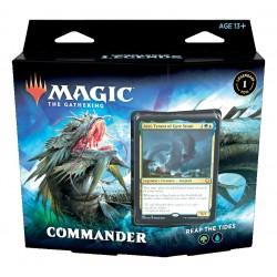 Commander Légendes - Deck Commander 2
