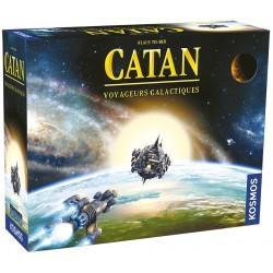 Catan Voyageurs Galactiques (FR)