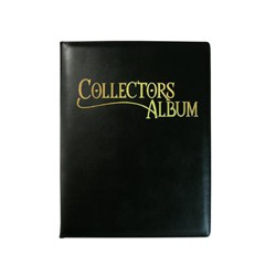 Portfolio 4 Cases Dragon Shield Collectors Album
