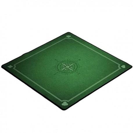 IMMERSION - Tapis de Jeu de cartes - 76x76cm