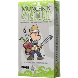 Munchkin Cthulhu (FR)