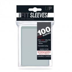 Ultra Pro 100 Standard Sleeves - Pro-Fit