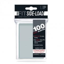 Pro-Fit Side Load (chargement latéral) Pochettes Ultra Pro (x100)