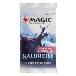 Kaldheim - Booster d'Extension
