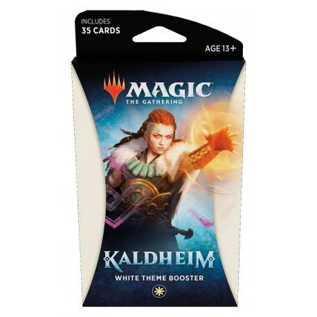 Kaldheim - Theme Booster (EN)