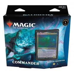 Kaldheim - Deck Commander 1 - Prémonition Fantomatique (WU)