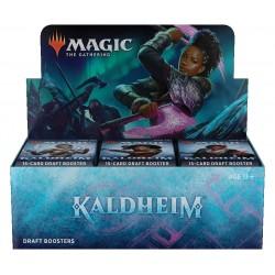 Kaldheim - Boîte de Boosters de Draft