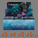 Kaldheim - Draft Booster Box (x3 or more)