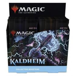 Kaldheim - Boîte de Boosters Collector