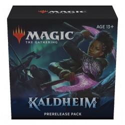 Kaldheim - Pack d'Avant Première (EN)