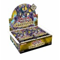 Yu-Gi-Oh! - La Rage Fantôme - Boite de 24 Boosters (FR)