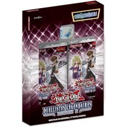 Yu-Gi-Oh! - Coffret Duellistes Légendaires - Saison 2 (FR)