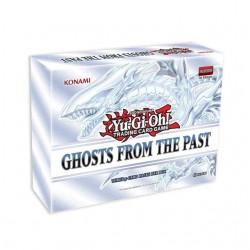 Yu-Gi-Oh! - Coffret Les Fantômes du Passé (FR)