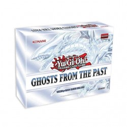 Yu-Gi-Oh! - Ghost From the Past Box (FR)