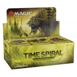 Time Spiral Remastered - Boîte de Boosters de Draft