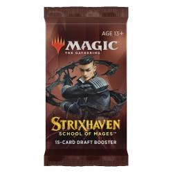 Strixhaven : l'académie des mages - Booster de Draft