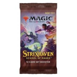 Strixhaven : l'académie des mages - Booster d'Extension