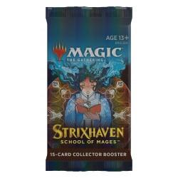 Strixhaven : l'académie des mages - Booster Collector