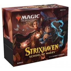 Strixhaven : l'académie des mages - Bundle