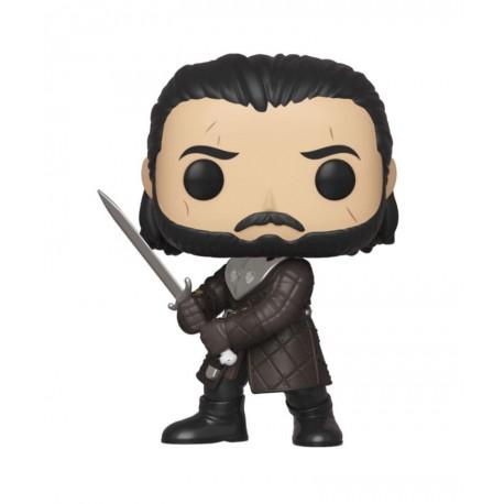 Funko Pop - Game of Thrones - Jon Snow 80