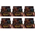 Strixhaven: School of Mages - Case of 6 Draft Booster Boxes