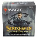 Strixhaven: School of Mages - Prerelease Pack (FR)