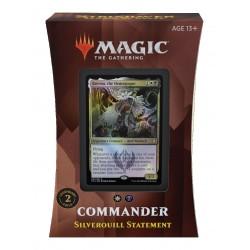 Strixhaven: School of Mages - Deck Commander 1 - Silverquill Statement