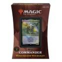 Strixhaven: School of Mages - Commander Deck 3 - Witherbloom Witchcraft (BG)
