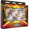 Pokémon - SWSH4.5 - Destinées Radieuses - Folle Aventure Pin Box - Dedenne (FR)