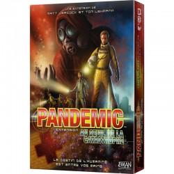 Pandemic Au seuil de la Catastrophe Extension 1 (FR)