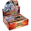 Yu-Gi-Oh! - Les Anciens Gardiens - Boite de 24 Boosters (FR)