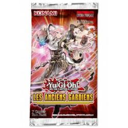 Yu-Gi-Oh! - Les Anciens Gardiens - Booster (FR)