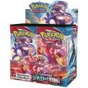Pokémon - Épée et Bouclier - tyles de Combat - Boîte de 36 Boosters (FR)