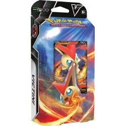 V Battle Deck - Victini V (FR)