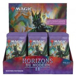 Modern Horizons 2 - Set Booster Box