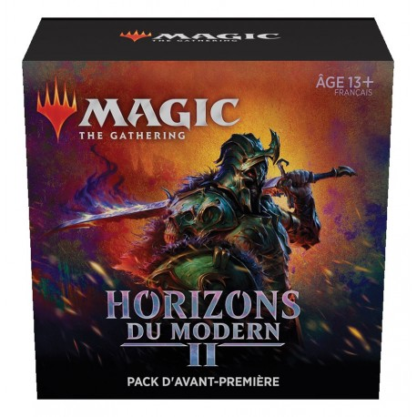 Modern Horizons 2 - Pack d'Avant Première (FR)