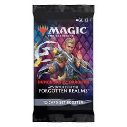 Forgotten Realms : aventures dans les Royaumes Oubliés - Booster d'Extension